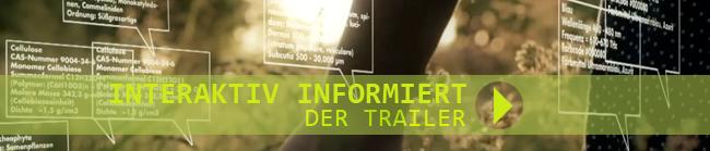 INTERAKTIV INFORMIERT - Der Trailer